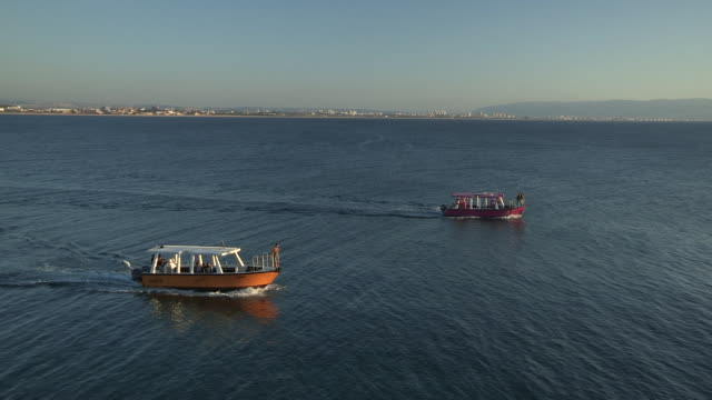 boats in the water, akko, israel - akko stock videos and b-roll footage