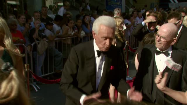 Bob Barker at the 2007 Daytime Emmy Awards at the Kodak Theatre in Hollywood California on June 15 2007