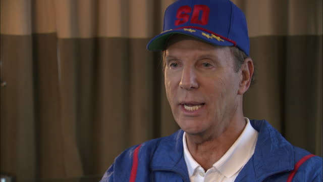 bob einstein on a super dave stunt gone wrong - north american tribal culture stock videos and b-roll footage