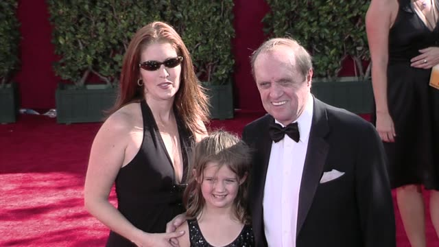 bob newhard at the 61st annual primetime emmy awards arrivals part 3 at los angeles ca - annual primetime emmy awards stock-videos und b-roll-filmmaterial