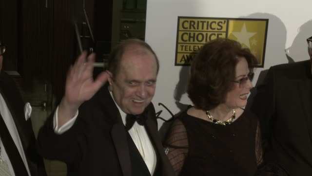 Bob Newhart at Broadcast Television Journalists Association's 3rd Annual Critics' Choice Television Awards on 6/10/2013 in Beverly Hills CA