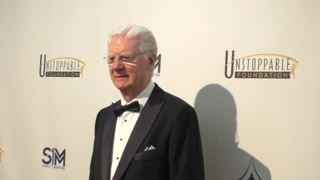 Bob Proctor at the 7th Annual Unstoppable Foundation Gala at the JW Marriott Los Angeles LA LIVE at Celebrity Sightings in Los Angeles on March 19...
