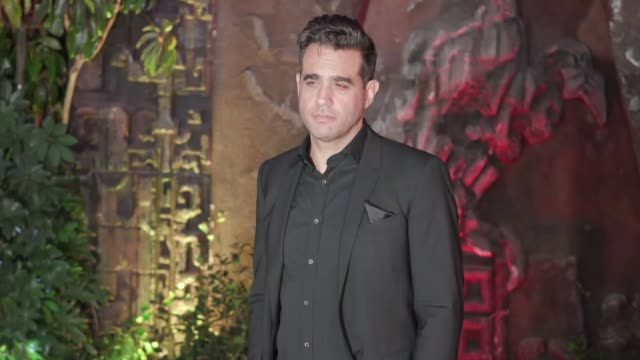Bobby Cannavale at the 'Jumanji Welcome to the Jungle' Premiere at TCL Chinese Theatre on December 11 2017 in Hollywood California