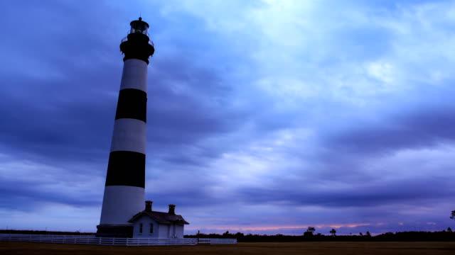 Bodie Island Lighthouse ich