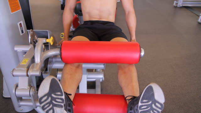body builder - human limb stock videos & royalty-free footage