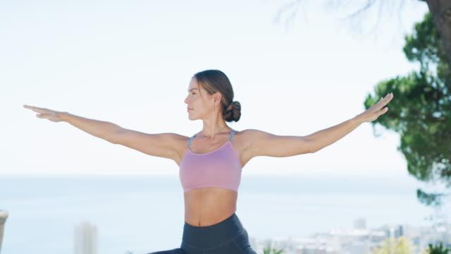 Body built by yoga