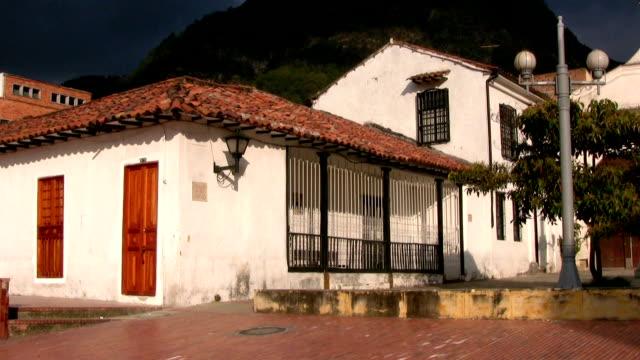 HD: Bogota church