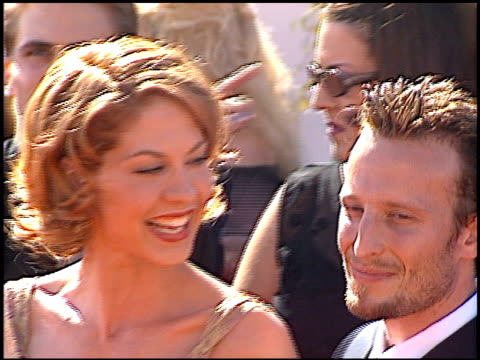 bohdi elfman at the 2000 emmy awards at the shrine auditorium in los angeles, california on september 10, 2000. - bodhi elfman stock videos & royalty-free footage