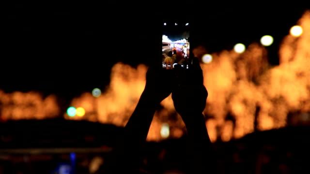 Bokeh und smartphone