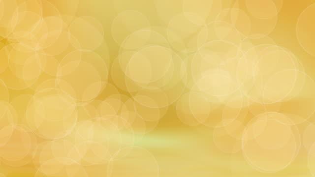 ボケの背景 - イラストレーター点の映像素材/bロール