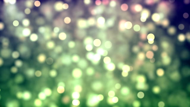 stockvideo's en b-roll-footage met bokeh kleurrijke defocused achtergrond. wazig helder licht. stockvideo thailand, 4k resolutie, abstract, kunst cultuur en entertainment, achtergronden - arts culture and entertainment