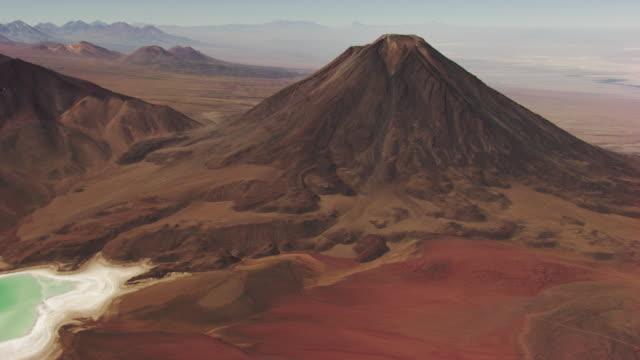 Bolivia : Desert, mountain, and Volcano