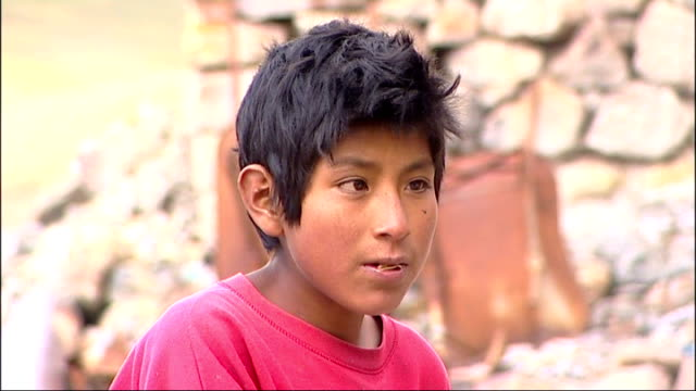 Bolivia is the site of large reserves of lithium likely to be main resource of future Bolivian boy
