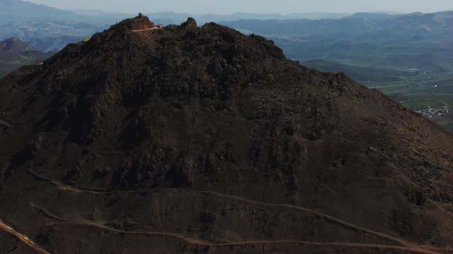 Bolivia : Mountain of Potosi