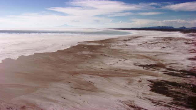 Bolivia: Uyuni's Salar