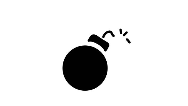 bomb transition animation - 1960 stock videos & royalty-free footage