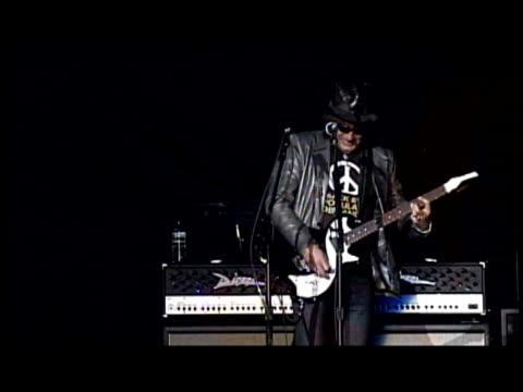 Bon Jovi at the Tiger Jam X Presented by ATT at Mandalay Bay Resort Casino in Las Vegas Nevada on May 26 2007