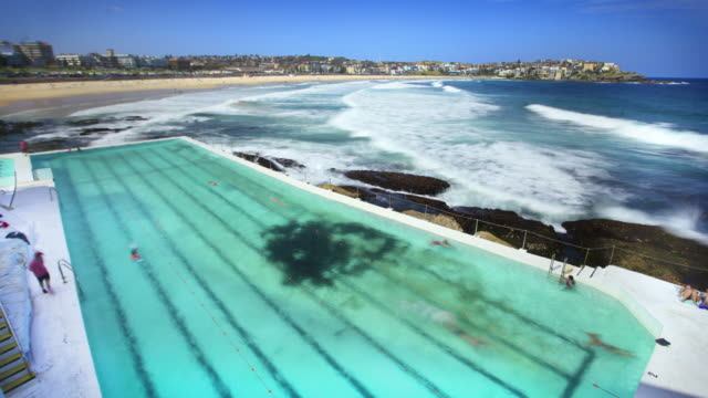 Bondi Beach, Sydney, Australië