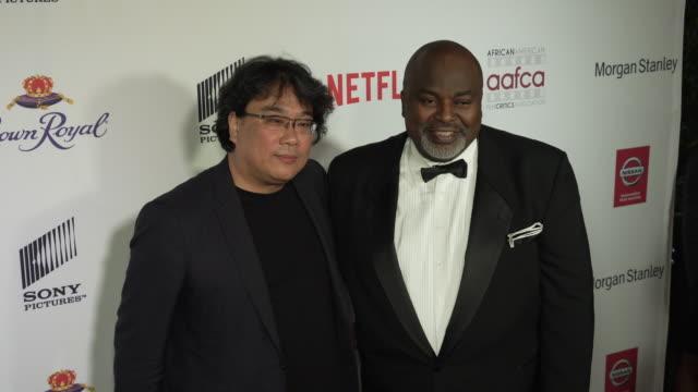 CA: 11th Annual AAFCA Awards