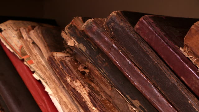 books, old-fashioned, notebook,