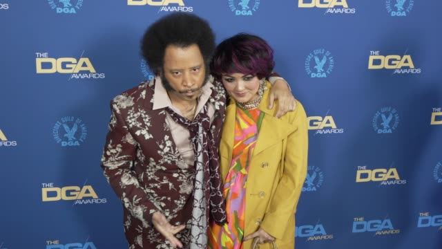 boots riley at the 71st annual dga awards at the ray dolby ballroom at hollywood highland center on february 02 2019 in hollywood california - director's guild of america stock videos & royalty-free footage
