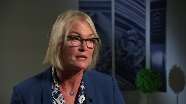 boris johnson and his wife to divorce after 25 years uk london margot james interview boats resident interviews england london int margot james mp... - oxfordshire video stock e b–roll