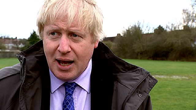 boris johnson attacks 'loser' jihadists boris johnson interview sot talking about a group of mainly young men who are not feeling they are making it... - jihad stock videos & royalty-free footage