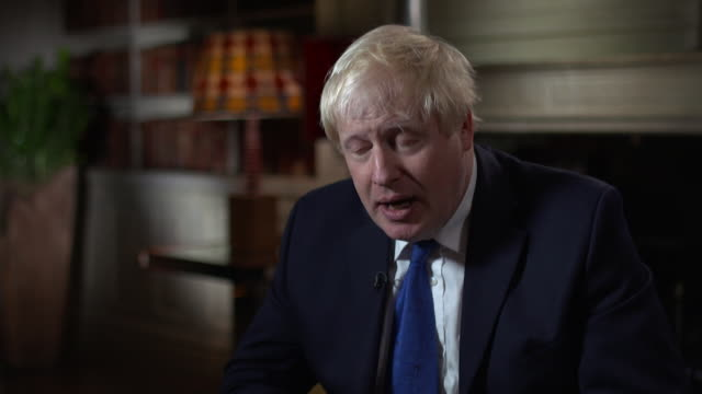 Boris Johnson believes it would be 'very hard to unpick' any mistakes made in Brexit agreements