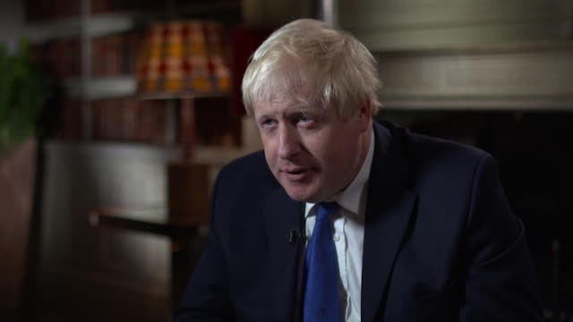 Boris Johnson believes that the electorate will be dissatisfied if the Chequers Brexit plan is implemented