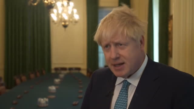 boris johnson calling the murder of pc andrew harper mindless and brutal - colleague stock videos & royalty-free footage