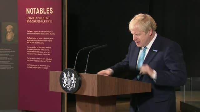 boris johnson pledges funding for new high speed manchesterleeds rail route uk manchester boris johnson mp visiting new tram line and speech... - grant shapps stock videos and b-roll footage