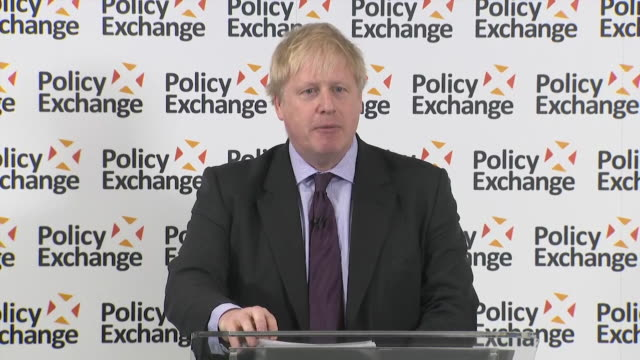boris johnson saying brexit is not some great vsign from the cliffs of dover towards europe - obscene gesture stock videos and b-roll footage