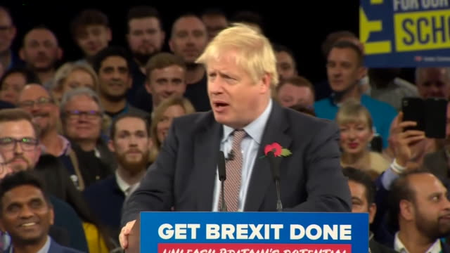 boris johnson saying he didn't want an election but we have no choice - choice stock videos & royalty-free footage
