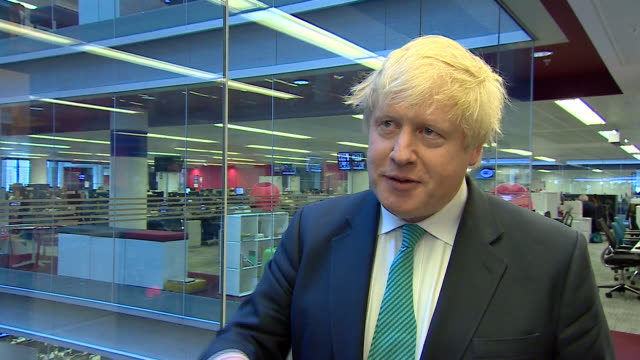 boris johnson saying leadership now is so important that's why i am drawing the contrast between theresa may's approach and the chaotic approach of... - leadership stock videos & royalty-free footage