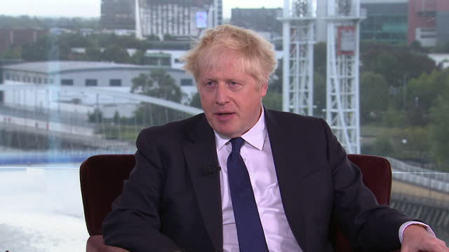 """boris johnson saying """"people should trust the police"""" after the murder of sarah everard - party social event stock videos & royalty-free footage"""