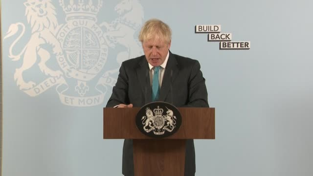 boris johnson speech at exeter college england devon exeter college int boris johnson mp speech sot part 2 of 4 we seem on the one hand to have too... - diploma stock videos & royalty-free footage
