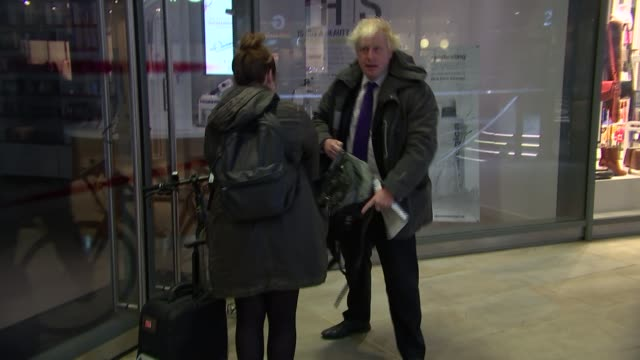 boris johnson visits oliver bonas store to announce rise in london living wage england london photography** sign 'oliver bonas' / oliver bonas and... - tissue paper stock videos and b-roll footage