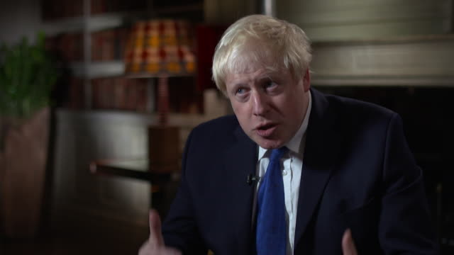 Boris Johnson wants to keep the Union together post Brexit