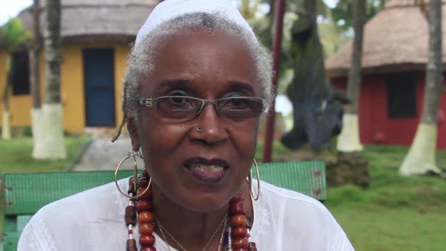 Born in the US of Ghanaian descendent Imakhus Okofo Ababio reflects that Ghana is my spiritual home