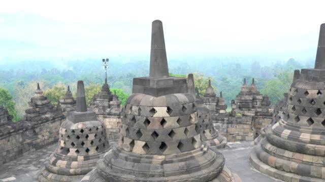 婆羅浮屠寺廟