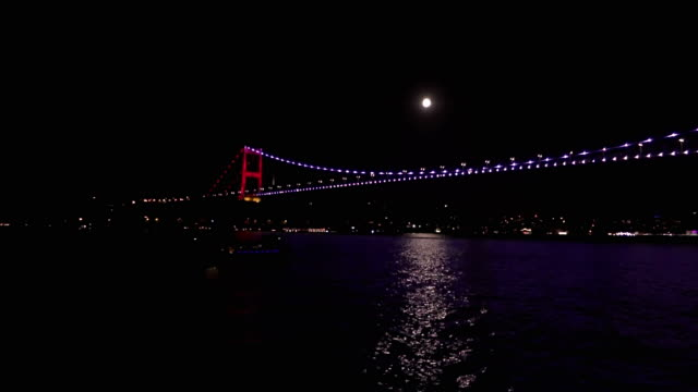 Bosphorus tour