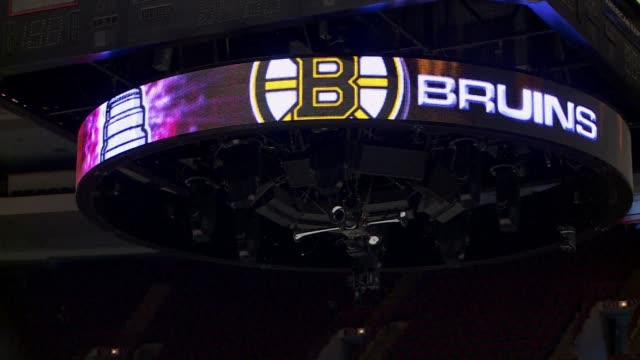 Boston Bruin players and Coach Claude Julien say theyre focused and ready to face off against the Chicago Blackhawks in the Stanley Cup NHL finals...