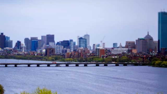 vídeos y material grabado en eventos de stock de boston, ma - río charles
