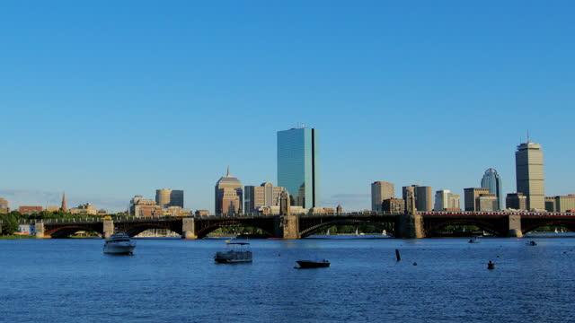 boston, massachusetts - boston massachusetts stock videos & royalty-free footage