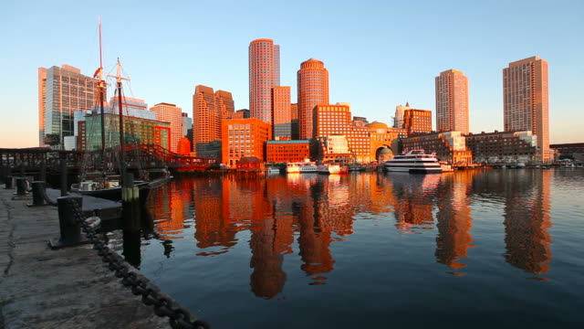boston, massachusetts - boston massachusetts stock videos & royalty-free footage
