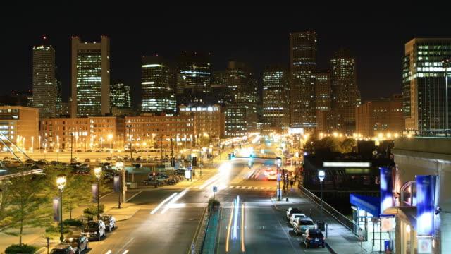 boston - boston massachusetts stock videos and b-roll footage