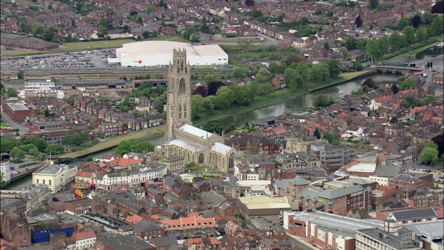 boston - lincolnshire stock videos & royalty-free footage