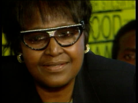 Botha charges LIB Winnie Mandela giving evidence at TRC That is absolute nonsense CMS Tutu at TRC