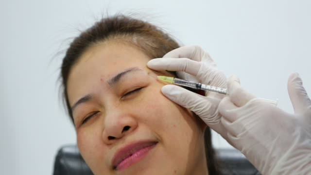 Botox Injection