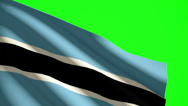 19 Flag Of Botswana Video Clips & Footage - Getty Images